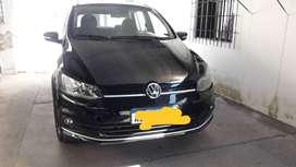 VENDO VW FOX TRACK