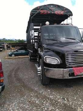 camion freightliner perfecto estado 10/10