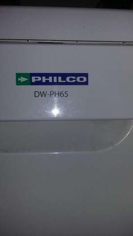Lavavajilla Philco Dw.ph 65