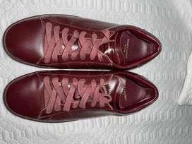 Sneaker Saint Laurent origanles 8.5 usd usado