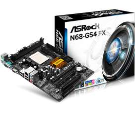 Cambio Board AMD Am3 + Procesador AMD FX 8120 8 Nucleos