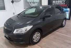 CHEVROLET ONIX JOY GNC