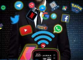 Internet movistar