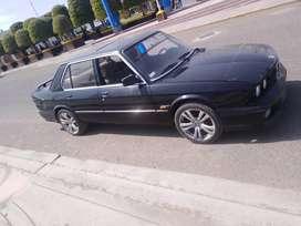 Vendo BMW del 82