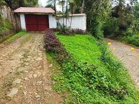 ARRIENDO FINCA KM 18