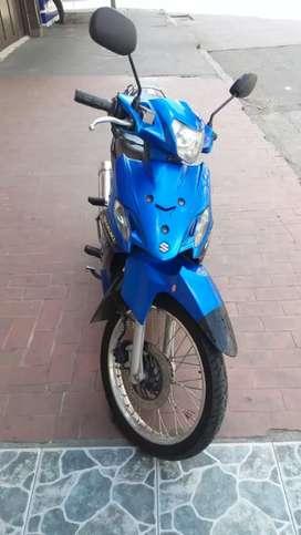 Vendo Suzuki Viva R