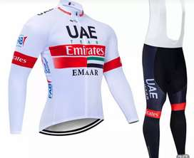 Ropa deportiva ciclismo