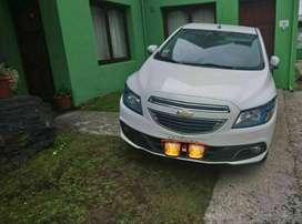 Chevrolet ONIX LTZ 2013 FULL