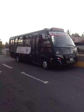 Alquiler de Bus transporte de personal
