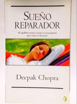 Sueño Reparador - Chopra