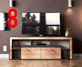 Rack TV hermosos