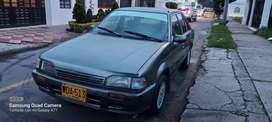 Vendo mazda 323 mod 1993