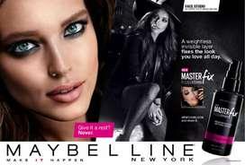 Master Fix Sellador y fijador de maquillaje MAYBELLINE