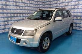 SUZUKI GRAND VITARA SZ VVT 2.4L SUV 4X2 T/A A/A 2014 OLX AUTOS QUITO