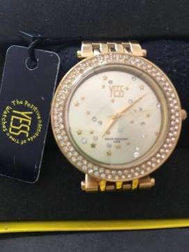 Reloj yess para mujer
