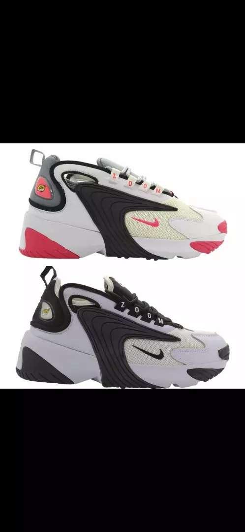 Tenis Nike Zoom Dama