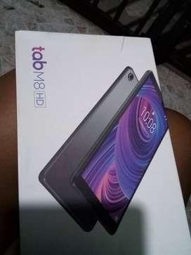 Vendo tablet marca Lenovo  Tab M8