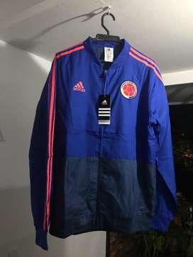 Sudadera Adidas ,Seleccion Colombia