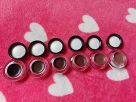 Pomada cejad Kleancolor Brow Pomade 6 Colors Assorted