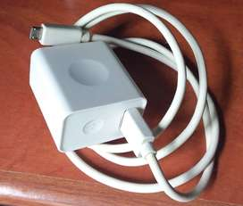 Cargador Original para Motorola Cargado Original Motorola  G5 -  G5+ -  G5s -  G4-  E4+ E5+