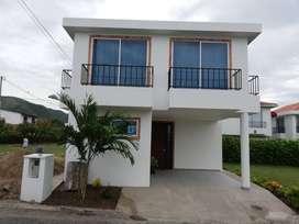 Permuto o vendo casa en conjunto cerrado a 10 minutos de Girardot. Por propiedad en Bogota, Medellin o Armenia