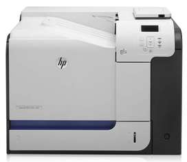 se vende placa  HP Laserjet  500 Color M551