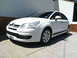 Vendo/Permuto por mayor valor Citroën C4 1.6 Pack Look (