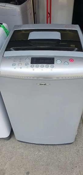 Vendo lavadora haceb de 23 libras
