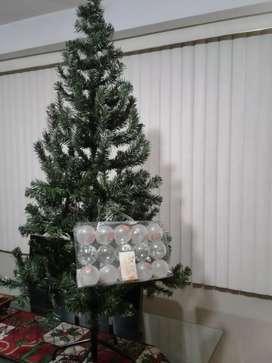 Lindo Arbolito de Navidad
