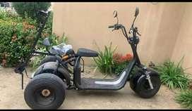 venta una scooter