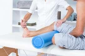 Terapia Fisica Domicilio Inmediato F.t