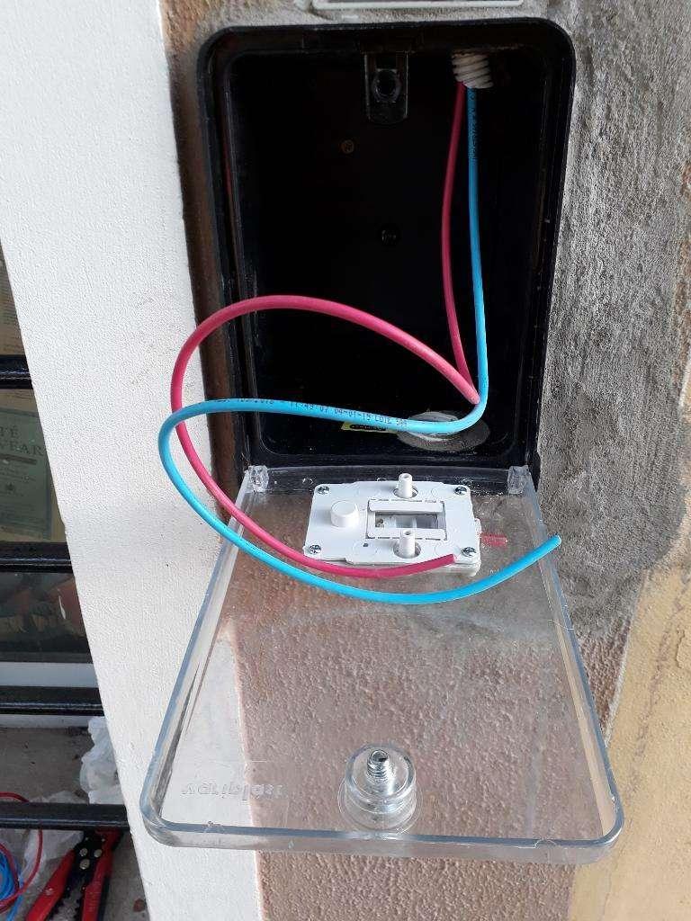 Electricista Matriculado 0