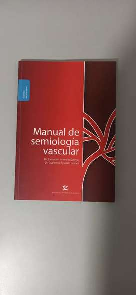 Manual de semiología vascular