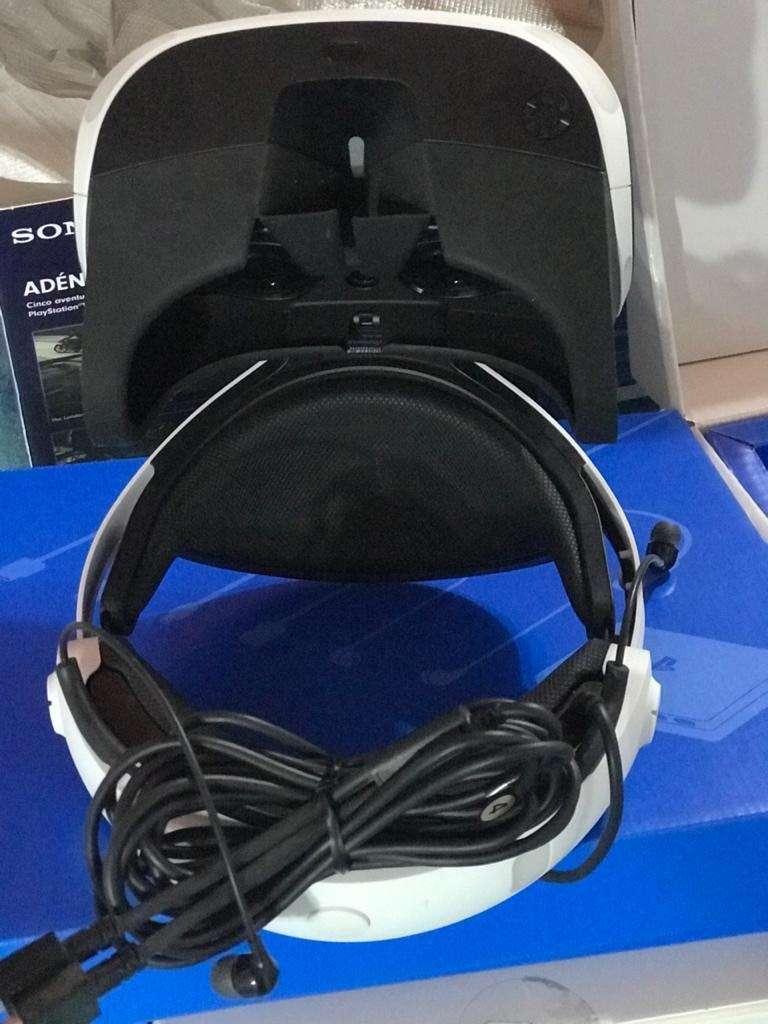 Sony Playstation VR ( kit realidad virtual) 0