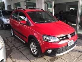 Volkswagen Suran Cross 2013 Higline