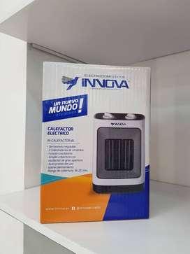 Calefactor INNOVA - Negro y Blanco