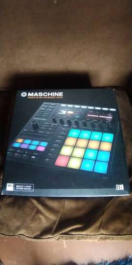 MASCHINE MK3 Native Instrumensts