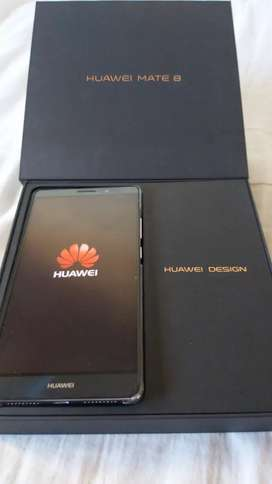 Celular Huawei mate 8