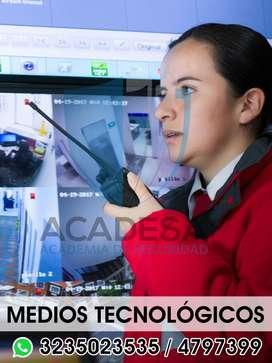 Curso de Medios Tecnologicos
