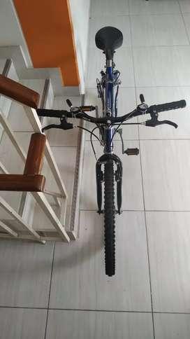 Vendo Bicicleta Todo Terreno nueva negociable