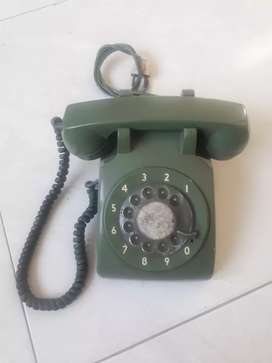 Telefono clásico