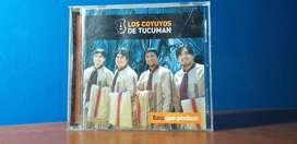 """CD Los coyuyos de Tucuman """"Raiz que perdura"""""""