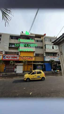 Ganga apartamento en la ciudad de Barranquilla