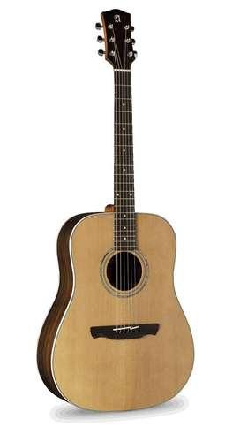 guitarra alhambra appalachian w100b