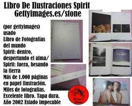 Libro de ilustraciones Spirit Gettyimages.es/stone