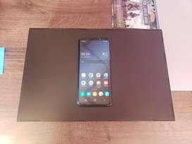 Samsung S9 100% funcional estado 9.5/ 10 cualquier operador