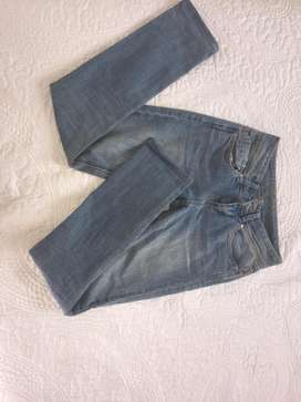Jean talla S/0