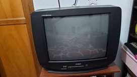 "Televisor Sankey 21"" pulgadas"