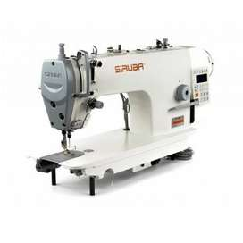 Mecanico de maquinaria de confeccion