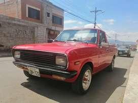 Linda Datsun 1200